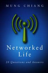 Networked Life by Mung Chiang