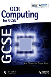 OCR Computing for GCSE Student's Book