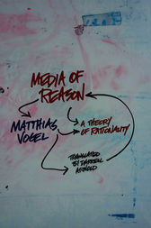 Media of Reason by Matthias Vogel