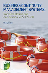 Business Continuity Management Systems by Hilary Estall