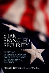 Star Spangled Security by Harold Brown