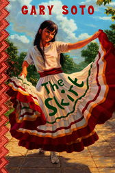 The Skirt by Gary Soto