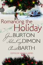 Romancing the Holiday by HelenKay Dimon