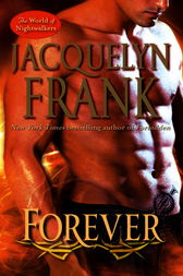 Forever by Jacquelyn Frank