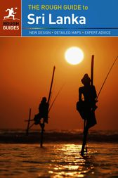 The Rough Guide to Sri Lanka by Rough Guides Ltd