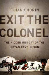 Exit the Colonel by Ethan Chorin