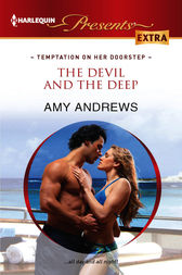 The Devil and the Deep by Amy Andrews