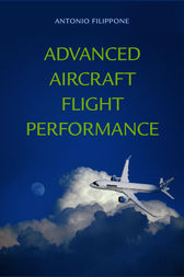 Advanced Aircraft Flight Performance by Antonio Filippone