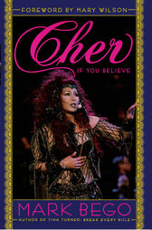 Cher by Mark Bego