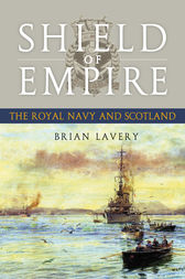 Shield of Empire by Brian Lavery