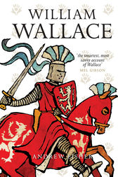 William Wallace by Andrew Fisher
