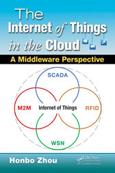 The Internet of Things in the Cloud by Honbo Zhou
