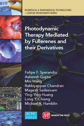 Photodynamic Therapy Mediated by Fullerenes and their Derivatives by Michael R. Hamblin