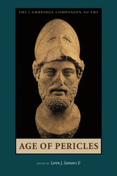 The Cambridge Companion to the Age of Pericles by Loren J. Samons II