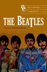 The Cambridge Companion to the Beatles by Kenneth Womack