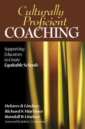 Culturally Proficient Coaching by Delores B. Lindsey
