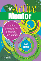 The Active Mentor by Ronald J. Nash
