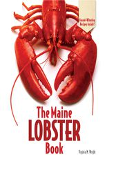 The Maine Lobster Book by Virginia M. Wright