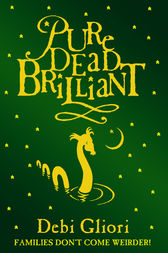 Pure Dead Brilliant by Debi Gliori