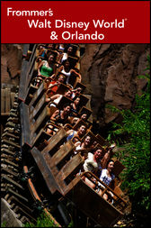 Frommer's Walt Disney World and Orlando by Laura Lea Miller