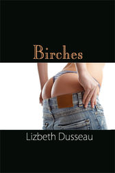 Birches by Lizbeth Dusseau