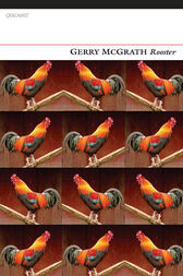Rooster by Gerry McGrath