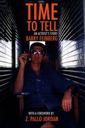 Time to Tell by Barry Feinberg