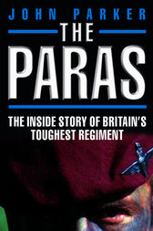 The Paras by John Parker