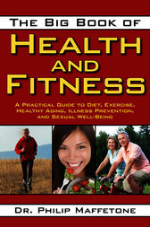 The Big Book of Health and Fitness by Philip Maffetone