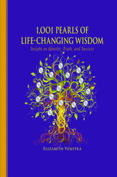 1,001 Pearls of Life-Changing Wisdom by Elizabeth Venstra