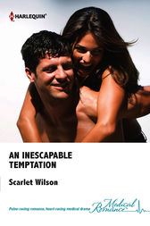 An Inescapable Temptation by Scarlet Wilson