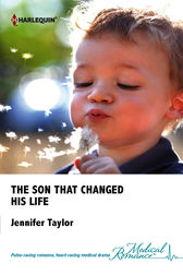 The Son that Changed His Life by Jennifer Taylor