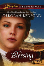 Blessing by Deborah Bedford