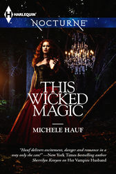 This Wicked Magic by Michele Hauf