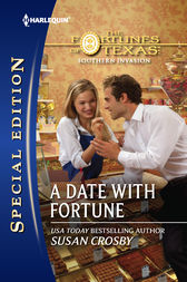 A Date with Fortune by Susan Crosby