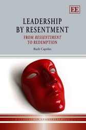 Leadership by Resentment by Ruth Capriles