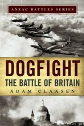 Dogfight by Adam R.A. Claasen