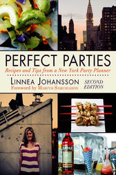 Perfect Parties by Linnea Johansson