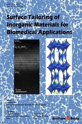 Surface Tailoring of Inorganic Materials for Biomedical Applications by Lia Rimondini