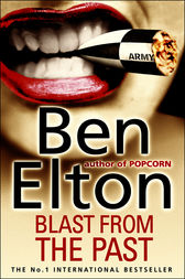 Blast From The Past by Ben Elton