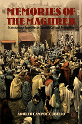 Memories of the Maghreb by Adolfo Campoy-Cubillo