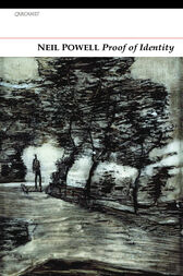 Proof of Identity by Neil Powell