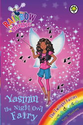 Yasmin the Night Owl Fairy by Daisy Meadows