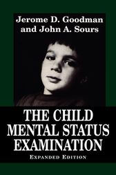 Child Mental Status Examination by Jerome D. Goodman