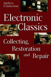 Electronic Classics by Andrew Emmerson