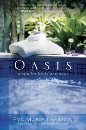 Oasis by Eva Marie Everson