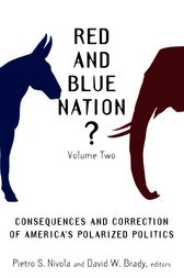 Red and Blue Nation? by Pietro S. Nivola
