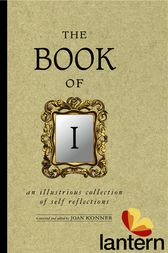 The Book of I by Joan Konner