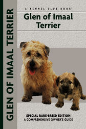 Glen of Imaal Terrier by Mary Brytowski