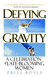 Defying Gravity by Prill Boyle
